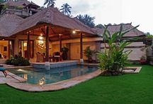 Bali Dream Homes & Retreats / Inspired living in Bali
