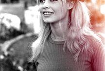 Bridgitte Bardot / by Lyn