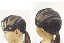 hair style for latin