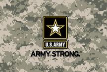 Army / by M Jay Petruska