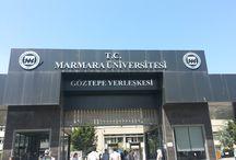 Üniversiteler / Metrobüsle Nasıl Gidilir?