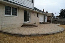 Landscape Construction in Hanover, PA