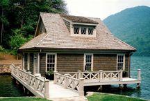 Georgia Lakehouse