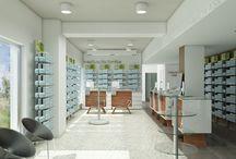 3D Pharmacy Design   Projectos Farmácias