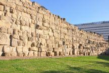Muur van Servius