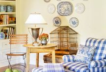 French Country / French country decor / by Brenda Dwinal