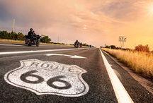 Route 66: 90 anni nel mito