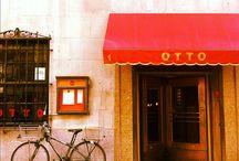 I Heart NY / Candace Bushnell's favorite NYC spots