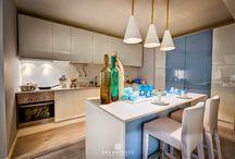 Cozinhas Coração da casa| Kitchens Decor