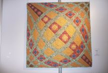 Quilts van Nel Berkhouwer-Sijbrands