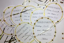 my GoldParty
