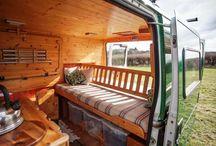 Innenausbau Camper