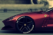 Cars i'll never have :)) !