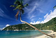 Sailing in the Caribbean / Escape the winter and sail in the Caribbean, between St Lucia and Grenada, as you explore the beautiful Grenadines, with clear blue water and stunning beaches to enjoy!