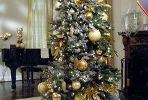 tendencias en decoración para tu árbol de navidad