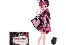 Doll - Draculaura