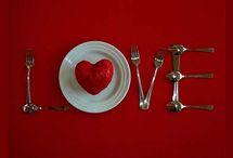 My Funny Valentine / by Dana Parkes