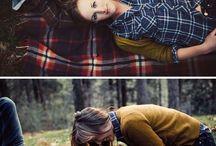 Engagement / photo ideas