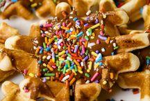 Wonuts- Food I love