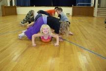 my little yogins