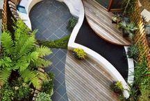 Garden / Tweez.be brengt je op tuin ideeën!