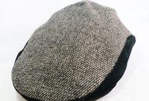 Sixpence hatte / Noget af det mest britiske, må være den klassiske sixpence hat.