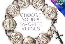 Christian jewelery