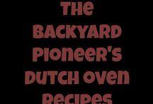 Koken: BBQ