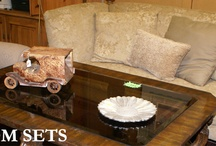 Furniture / Both new and used furniture