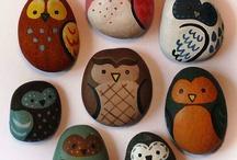 Crafts : Stones