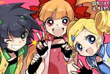 Powerpuff girls z ♡