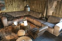 Sfeerfoto's showroom Chairs@Home