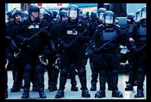~~USA~Martial Law & Agenda 21~~