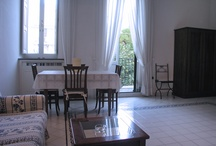 Apartment 3 / Apartment on two floors with 4 beds (1 double bed and a sofa bed). First level: entrance, living room, kitchen. Second level: 1 double bedroom, 1 bathroom.