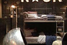 Δωμάτια Αγοριών