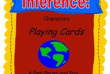 Reading strategies-inference