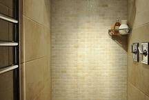 Bathrooms / by Caryn Goggans