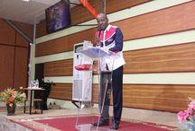 Conférence d'Abidjan :  Capacité Illimitées / Première Conférence d'Abidjan 2016.