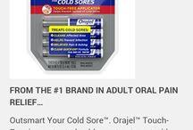 Orajel Really Works
