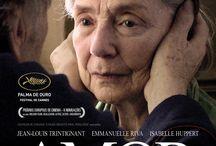 Filmes que vi / by Christiana Chagas