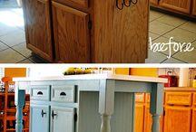 kitchen / by Debra Cox