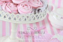 merengues