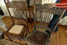 Furniture and Refinishing / by Ron Hazelton