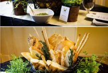 BBQ, Raclette & Fondue