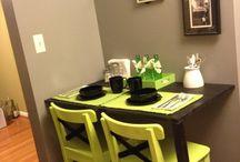 kamar makan