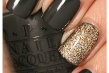 Nail Inspirations / by Amyia Gorham