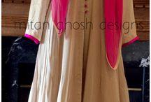 Dress / skirt