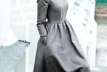 Повседневные платья в пол