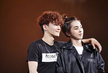 EXO ~ Xiuchen