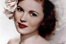 SHIRLEY TEMPLE / by Marie Cuevas